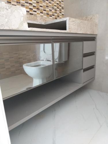 samilar banheiro